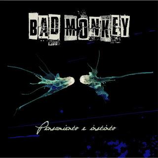 Bad Monkey Pensamineto e Instinto