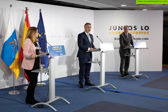 El Gobierno de Canarias aprueba un decreto social para proteger a las familias más vulnerables