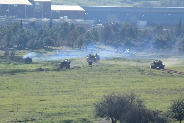 Στρατός Ξηράς: «Πολεμούν» ή όχι οι άδειες τον κορωνοϊό; Τι αναφέρει σχετικό έγγραφο