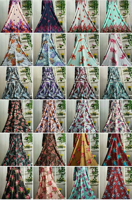 gamis misby hida butik home dress recommended