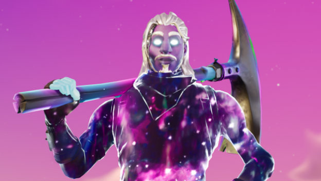 Epic Games Suing Over Fake Fortnite Event