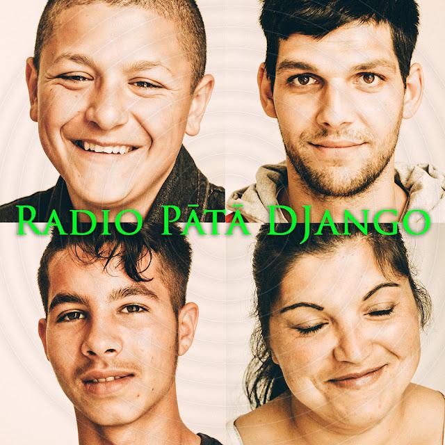 Radio Pātā DJango 2017