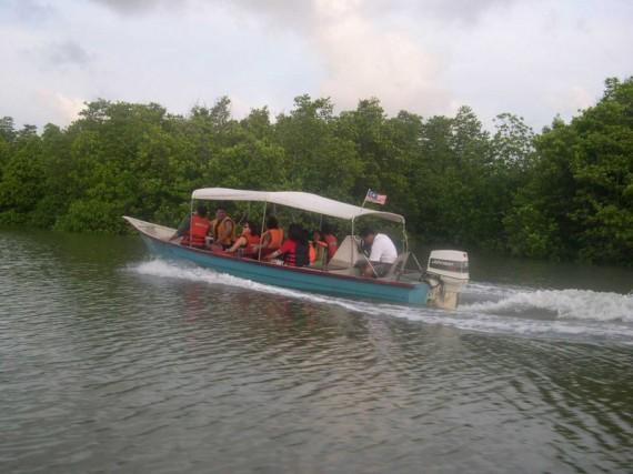 Trip Pulau Satang
