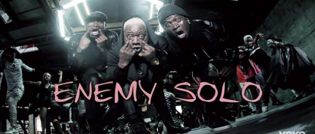Enemy Solo Video