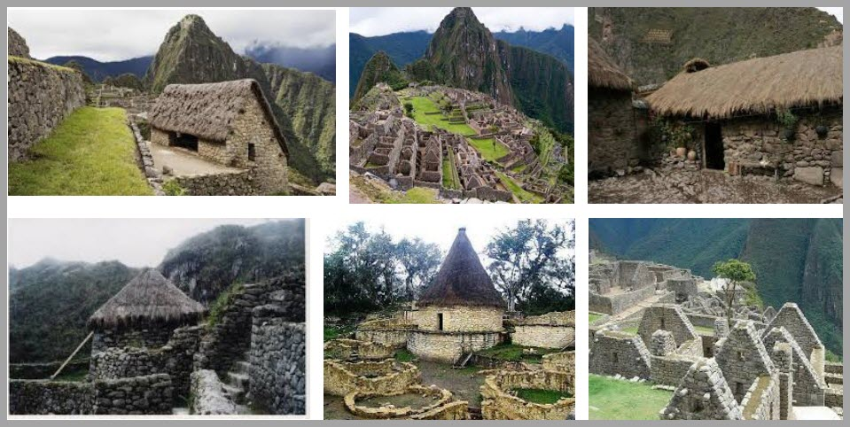 Daily life in the inca empire s t r a v a g a n z a houses fandeluxe Choice Image