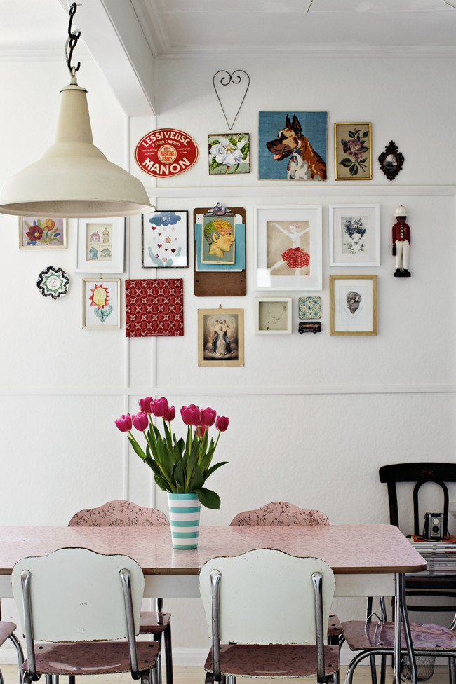 Decor Inspiration At home with