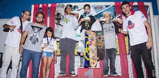 Circuito Paraibano de Skate reúne skatistas de todo Nordeste em Picuí
