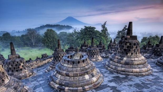 Desa-Desa Wisata Seputar Candi Borobudur