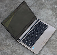 Acer Aspire 4752z - Laptop 2nd