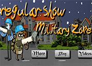 juegos Un Show Mas Military Zone