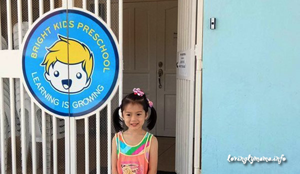 right preschool - Bacolod preschool - Bright Kids Preschool