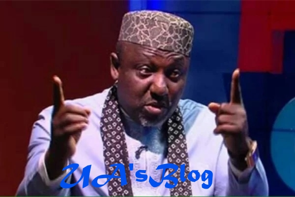BREAKING!!! Certificate Of Return: Okorocha Moves To Bribe INEC Officials