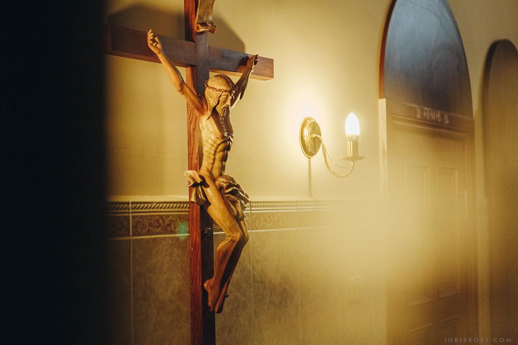 Kristus krusts