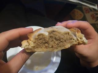 Kandy Bar Scotch Pie