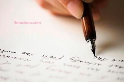 4 Contoh Surat Izin Tidak Masuk Sekolah Ilmusiana