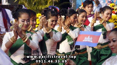 Tìm hiểu phong tục và tập quán của người dân Campuchia từ đó đến nay