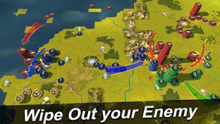World Warfare Apk v1.0.18 Terbaru