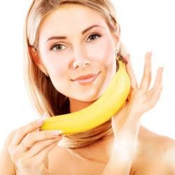 ماسك الموز