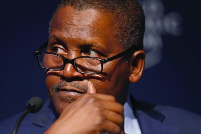Aliko Dangote set to begin coal mining in Kogi