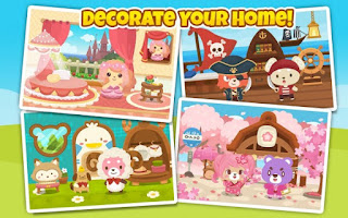 Happy Pet Story Mod Apk Free Download Unlimited Money Free Game For Android