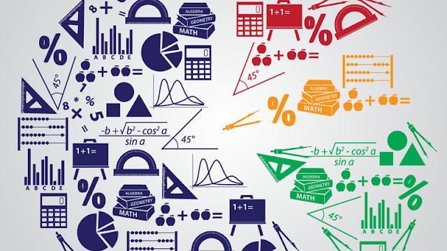 गणित की 28 रोचक जानकारी जो आपको हैरान कर देगी