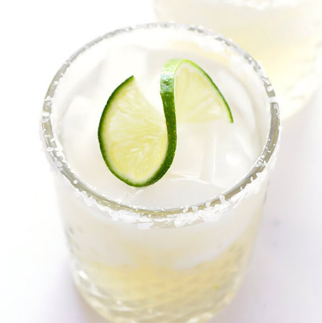 The BEST Margarita #cocktails #summer