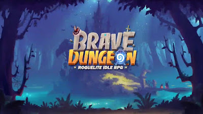 Brave Dungeon: Roguelite IDLE RPG APK For Andro
