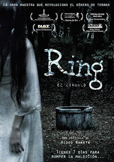 the ring-el circulo