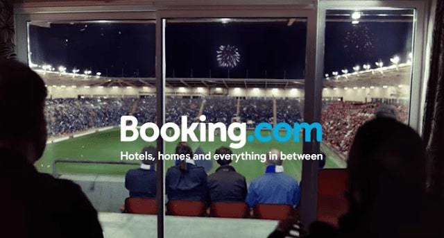 Booking.com Promo Code Cover