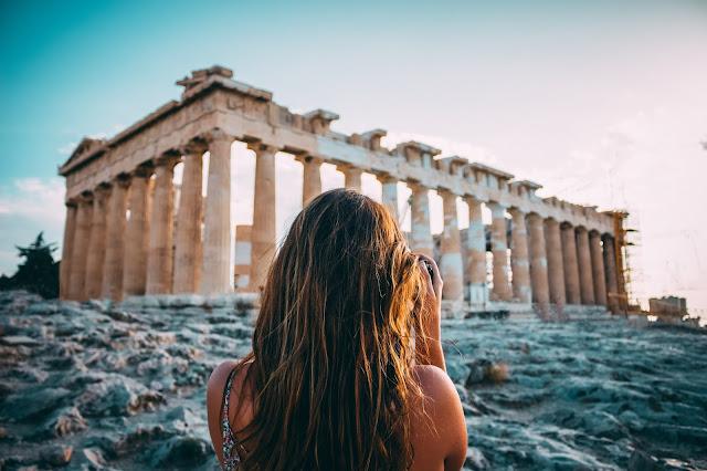 Tips Traveling Sendirian Untuk Cewek