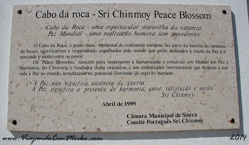 Sri Chinmoy Peace Bolsoom