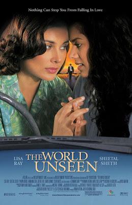 The World Unseen: O Mundo Invisível (2007)