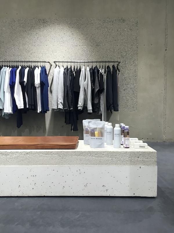 Vosgesparis Etq Amsterdam Concrete And Fashion In An