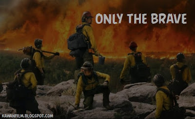 Download Film Only the Brave (2017) Subtitle Indonesia
