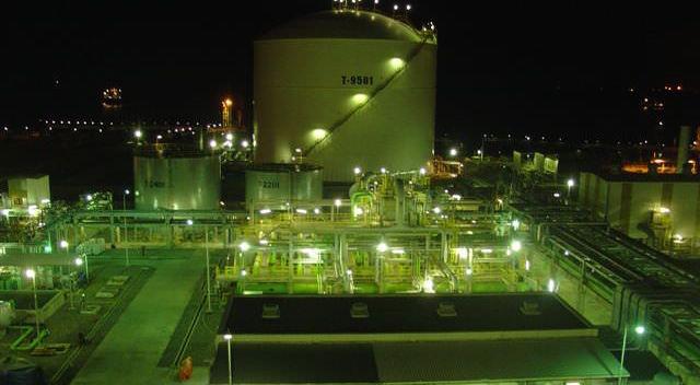 Pertahankan Nihil Kecelakaan Kerja agar Produksi Amonia Terjaga