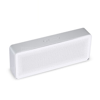 Original Xiaomi Bluetooth 4.2 Speaker - SILVER