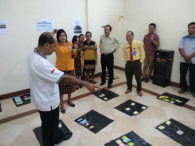 Guru BAIK: Program INOVASI tingkatkan Mutu Guru di Sumba Barat Daya