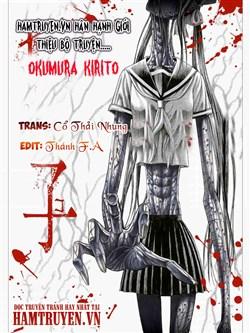 Okumura Kiriko - Thiết Tử