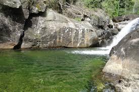 Cachoeira da Hidrolândia