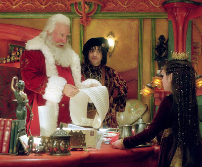 The Santa Clause 2 2002 Tim Allen Image 1