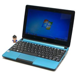Acer Aspire D270 Intel Atom N2600 Bekas