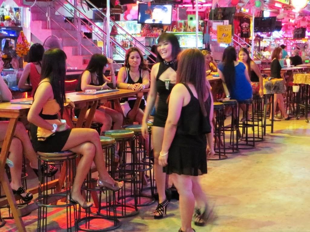 prostitutas en corea del norte prostitutas en solares