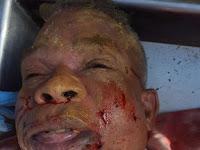 Matan de cuatro balazos al Teniente coronel Juan Antonio Terrero Medrano