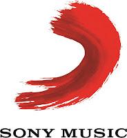 Sony Music Logo image
