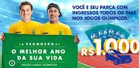 Promoção 'O melhor ano da sua vida' P&G www.melhoranodasuavida.com.br
