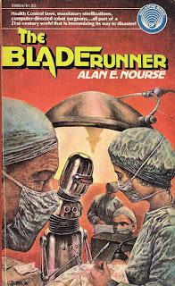 The Bladerunner
