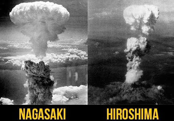 Image result for hirosima i nagasaki