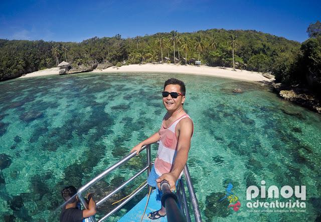 Beaches in Ticao Island Masbate