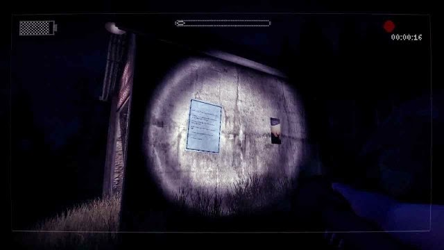 Slender The Arrival PC Games Gameplay