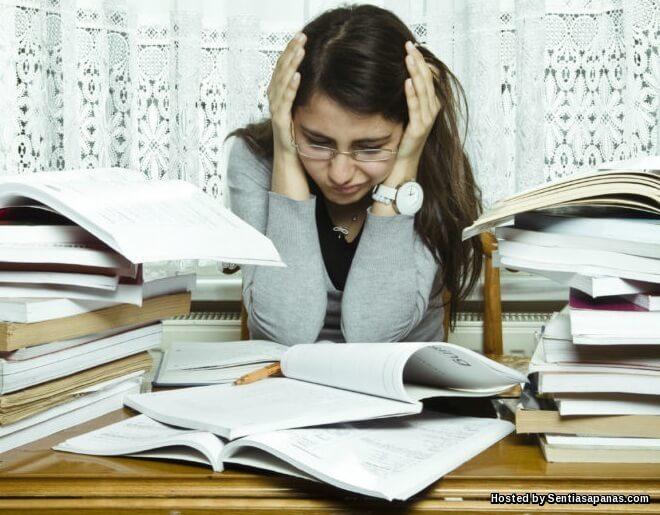 6 Pekerjaan Paling Stres Di Dunia